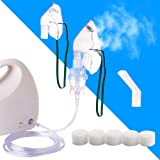 Cool Mist Inhaler Mask Breathing Treatment