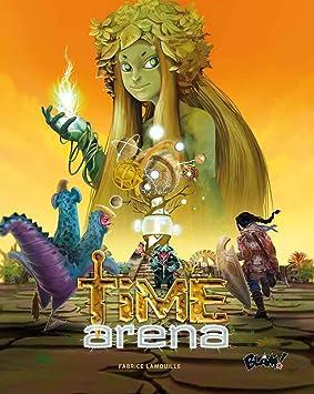 Blam BLM011TI Time Arena - Juego de Mesa: Amazon.es: Juguetes y juegos