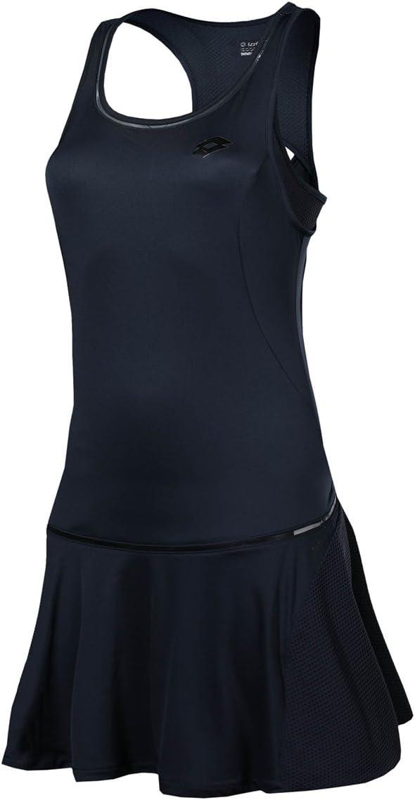 Falda de Tenis para Mujer Lotto Nixia III W