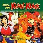 Gespenstern mit Hypochondria (Kleine Hexe Klavi-Klack 1) | Joachim von Ulmann