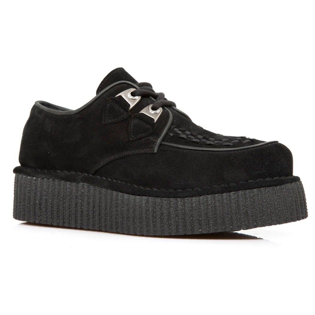- New Rock M.CRP001 S3 negro - botas, Ciudad - Unisexo