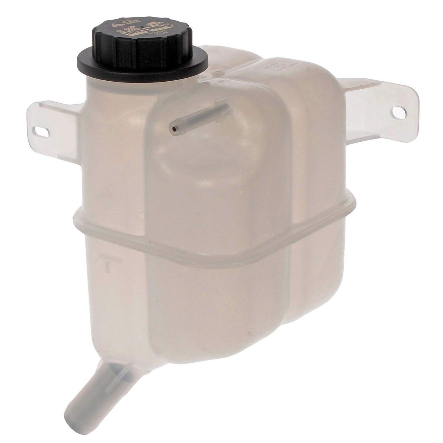 Coolant Reservoir Overflow Expansion Tank w//Cap AT4Z8A080CA for Ford Edge Lincoln MKX