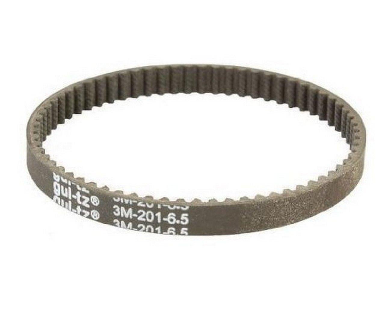 bartyspares® Vax Air 3 Agile U87-AA-Be U87AABE Vacuum Cleaner Hoover toothed Belt 3M-201-6.5