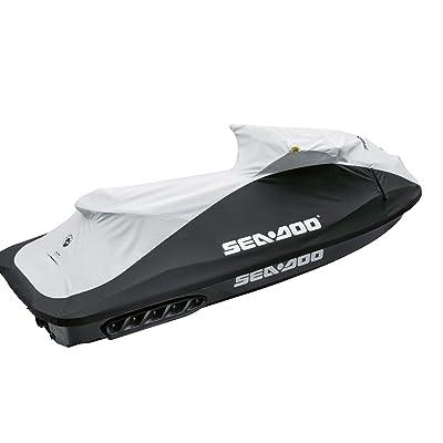 Sea Doo Storage/Trailing Cover 2020 RXP-X 2020 GTR-X 295100721: Automotive [5Bkhe0100935]