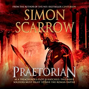 Praetorian Audiobook