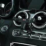 Phone Holder for Mercedes-Benz C-Class,Air Vent Phone Holder,Car Vents Holds Mount for Mercedes-Benz C-Class 2018 2019…