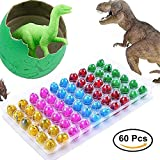 Blu7ive Hatch and Grow Easter Dinosaur Eggs Novelty...