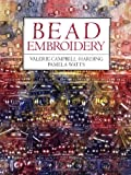 Bead Embroidery, Pamela Watts and Valerie Campbell-Harding, 0713486066