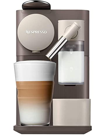 Nespresso EN500 Black Coffee Machine by De'Longhi