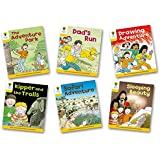 STAGE 5 MORE STORYBOOK C PACK (Oxford Reading Tree)