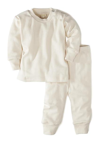 hessnatur - Pantalón de peto - para bebé niña naturaleza 13 años : Amazon.es: Ropa y accesorios