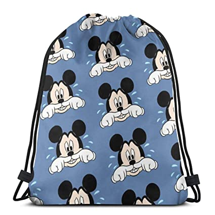8024c75789b Classic drawstring bag mickey mouse backpack jpg 425x425 Gym micky maus