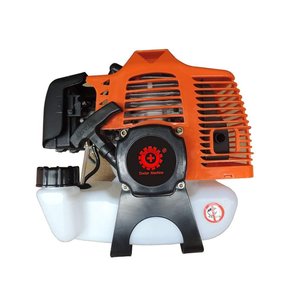 DM0008 Motor profesional de 2 tiempos - Two Stroke 52 cc - 2 ...