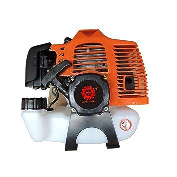 DM0008 Motor profesional de 2 tiempos - Two Stroke 52 cc - 2 HP ...