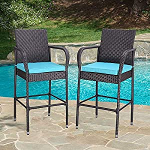 61vTmPIt9jL._SS300_ Wicker Dining Chairs & Rattan Dining Chairs