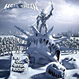 Helloween: My God-Given Right (DigiPak mit 3D Cover) (Audio CD)