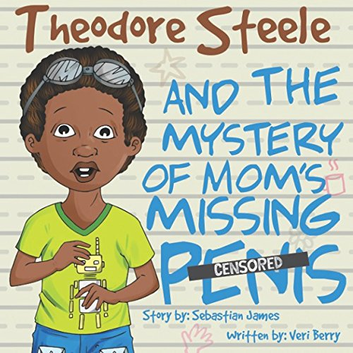 Theodore Steele and the Mystery of Mom's Missing Penis