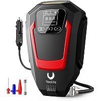 Deals on VacLife Air Compressor Tire Inflator VL721