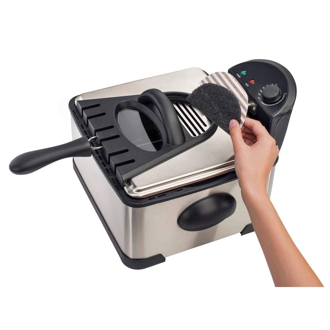 Xavax 00110872 - Filtro universal para freidoras: Amazon.es: Grandes electrodomésticos