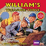 Just William: William's Treasure Trove | Richmal Crompton