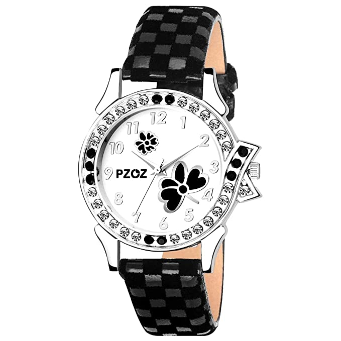 PZOZ GAnalogue Multicolour Women's Watch