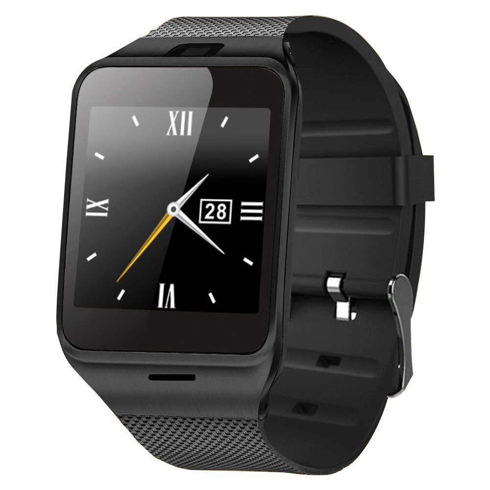 z watches inwatchz smartwatches top news smartwatch inwatch phone cell standalone