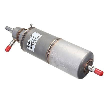 Tradico® Fuel Pressure Regulator Filter For MERCEDES-BENZ ML55 AMG