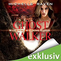 Ruf der Erinnerung (Ghostwalker 5)