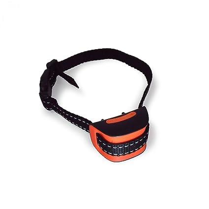6fce8f580b72 DAONLY Collar automático antiladridos SIN DESCARGAS para Perros. Collar  eléctrico para Perros pequeños y Grandes
