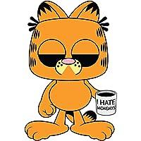 Funko Figura Pop! Comics Garfield, Garfield Alt Pose