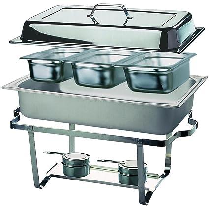 PureDay - Calentador de comida para buffet