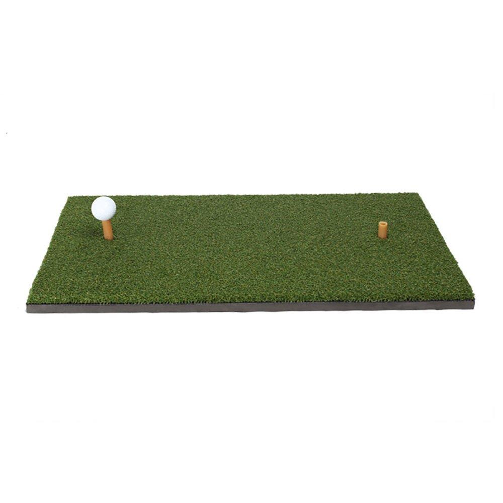 TLMY ゴルフスイングパッド屋外練習毛布40×70cm 2色オプション ゴルフマット (色 : 2#)  2# B07GN6KSRZ