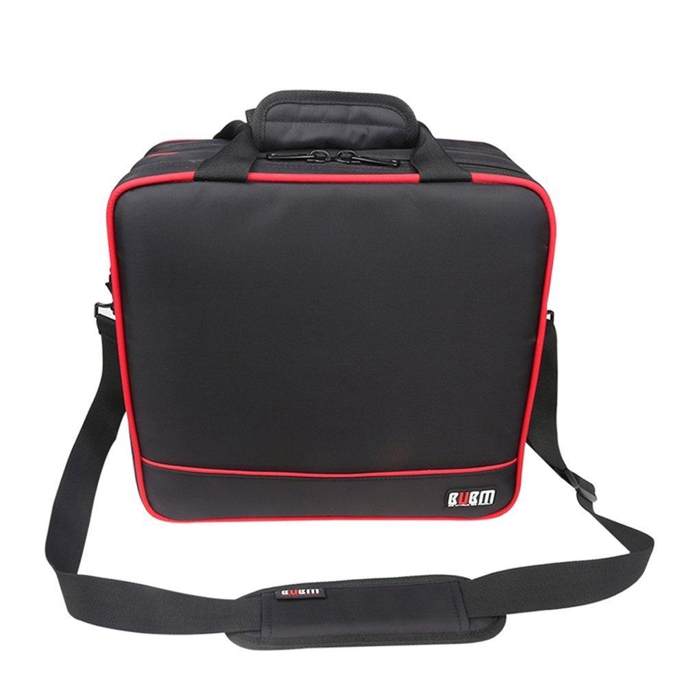 BUBM Carrying Playstation 4 Case PS4 Slim Bag