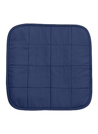 Bon Dr. Leonardu0027s Waterproof Chair Cushion, Color Navy