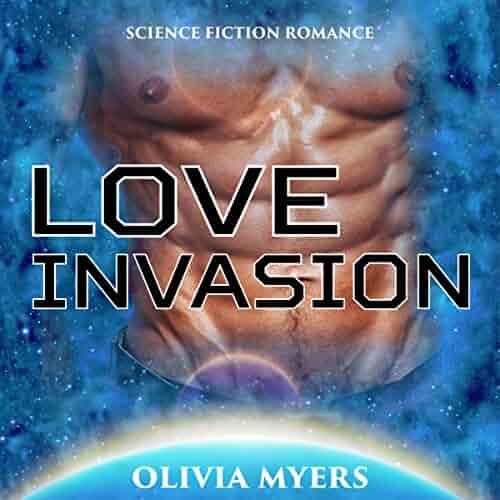 Shopping Audible Audiobook - BBW - Science Fiction - Romance