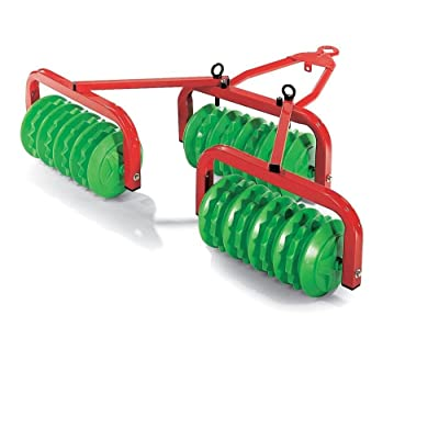 Kettler Cambridge Roller Accessory for Tractor: Toys & Games
