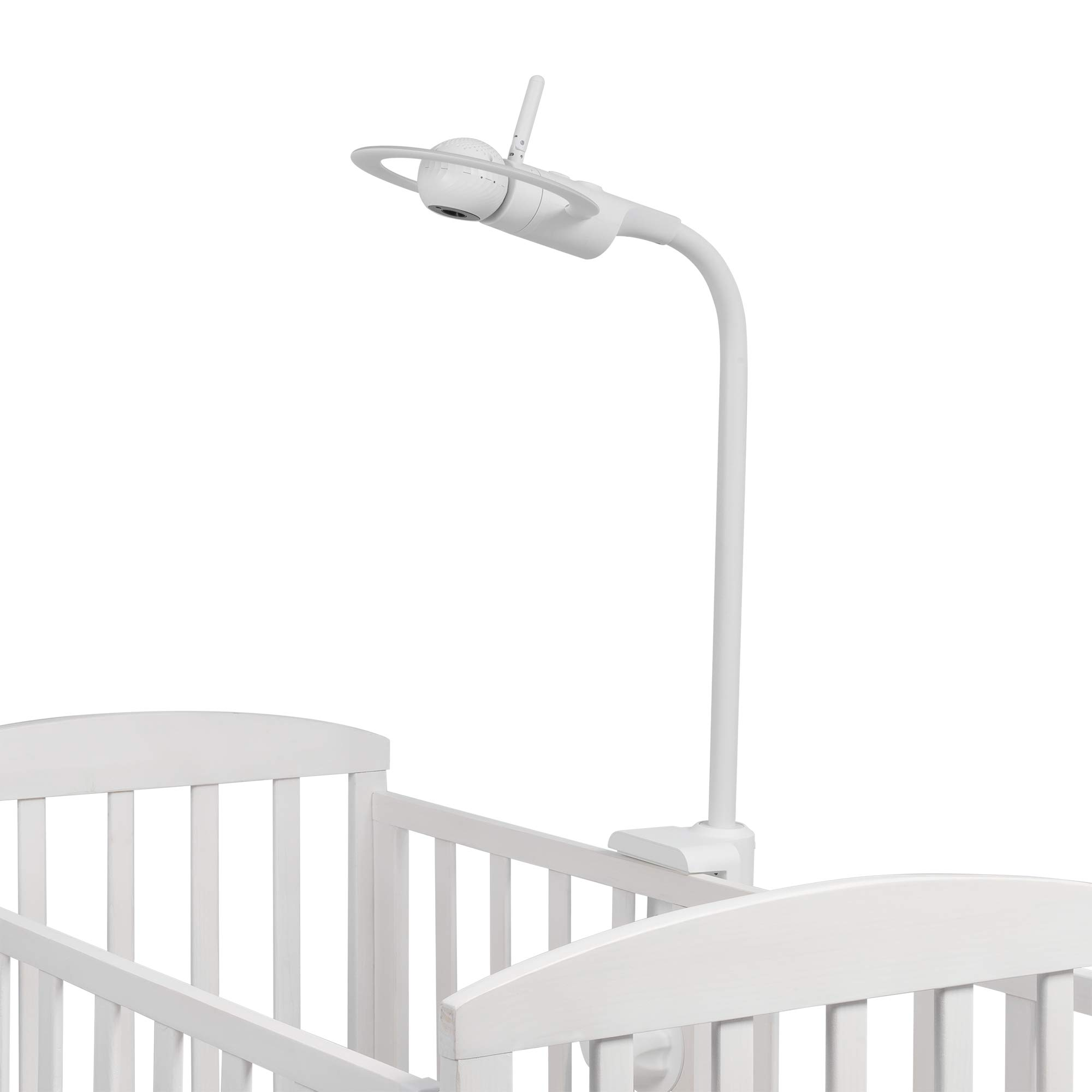 Motorola Halo Over-The-Crib Baby Monitor & Soother with HD Wi-Fi Camera by Motorola Baby (Image #2)