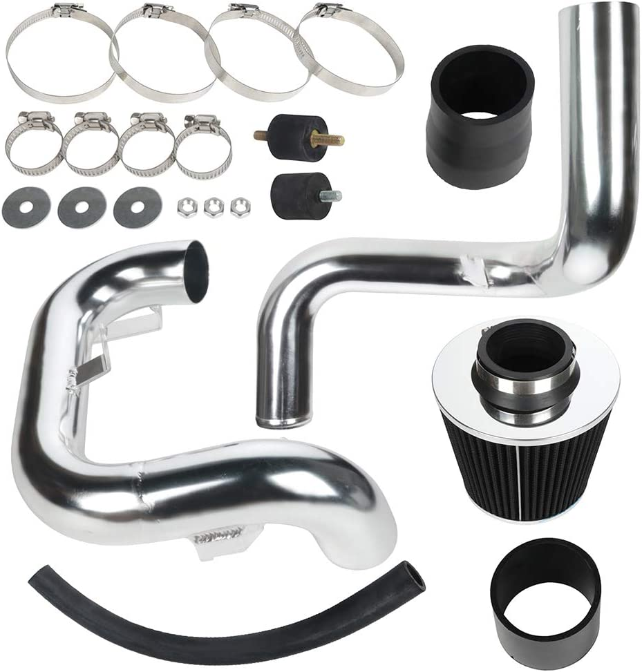 SHINDESON 2.5 Engine Cold Air Intake System Kit Fit For Scion xB 2004-2006 CI-SC-01CK-01-X XCI-SC-01CK-01