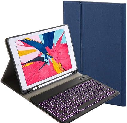 Ipad Keyboard Case 9.7 voor Ipad Pro 9.7 Ipad Air 2 & 1, 7