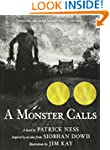 A Monster Calls: Inspired by an idea...