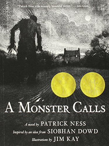 [A Monster Calls: Inspired by an idea from Siobhan Dowd] (Animals That Begin With S)