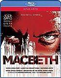 ヴェルディ:歌劇《マクベス》コヴェント・ガーデン王立歌劇場2011[Blu-ray,日本語字幕]
