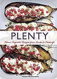 Plenty: Vibrant Vegetable Recipes from London's Ottole