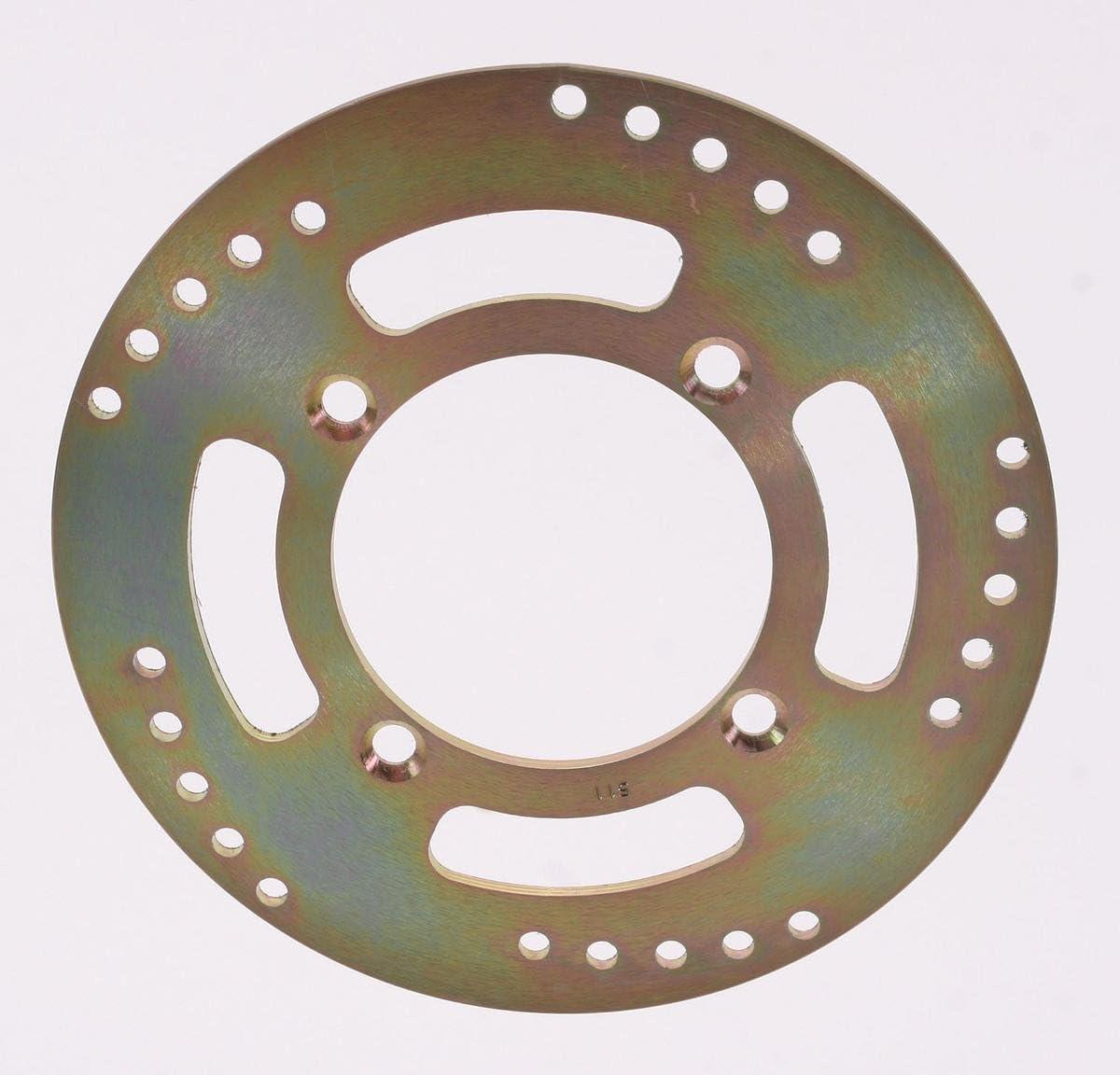 CALTRIC 2 REAR BRAKE DISC ROTOR FITS Polaris 5248250