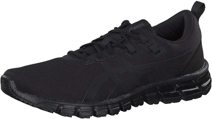 retirada Pais de Ciudadania corto  Asics Asics Gel-quantum 90 1021a123-001, Men's Training Shoes, Black (Black  1021a123-001), 9.5 UK (44.5 EU): Amazon.co.uk: Shoes & Bags