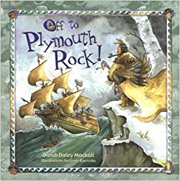 Image result for off to plymouth rock