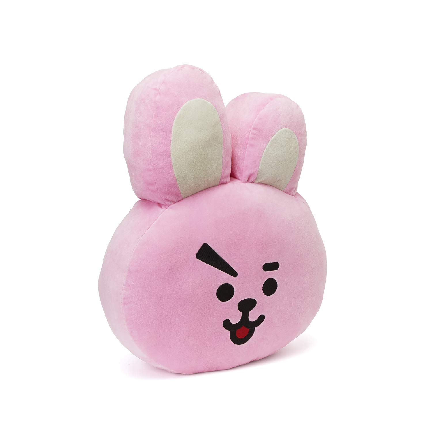 LINE FRIENDS BT21 Official Merchandise Cooky Smile Decorative Throw Pillows Cushion, 11 Inch by LINE FRIENDS (Image #5)
