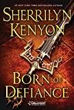 Born of Defiance (The League Series Book 8)