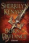 Born of Defiance (The League Series B...