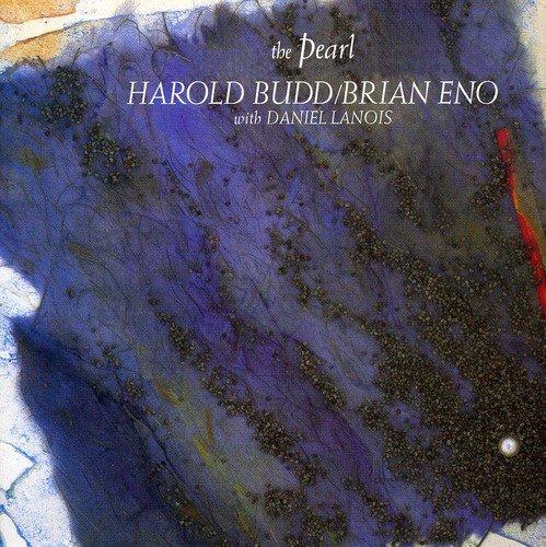 Pearl Harold Budd Brian Eno Daniel Lanois FAB DISTRIBUTION